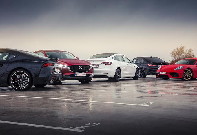 AutoWereld Auto van het Jaar 2019: jouw winnaar #1