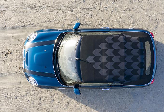 Deze wereldpremière brengt Mini mee naar het Autosalon van Brussel #1