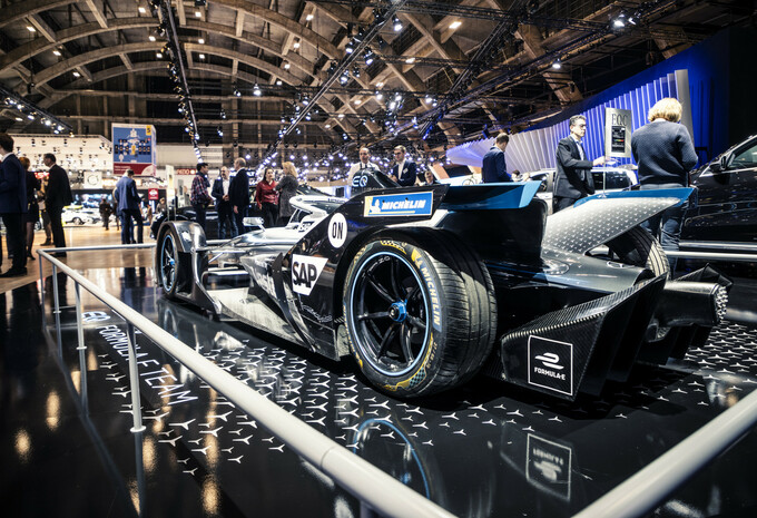 Salon auto 2020: les photos - partie 1/3 #1