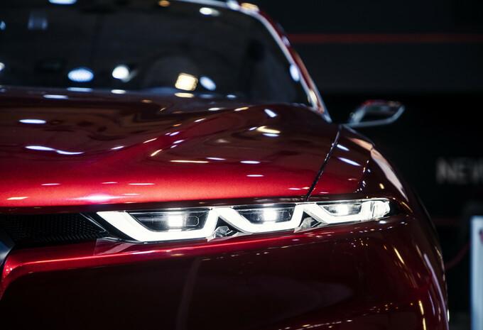 Salon auto 2020: les photos - Dream Cars 1/2 #1