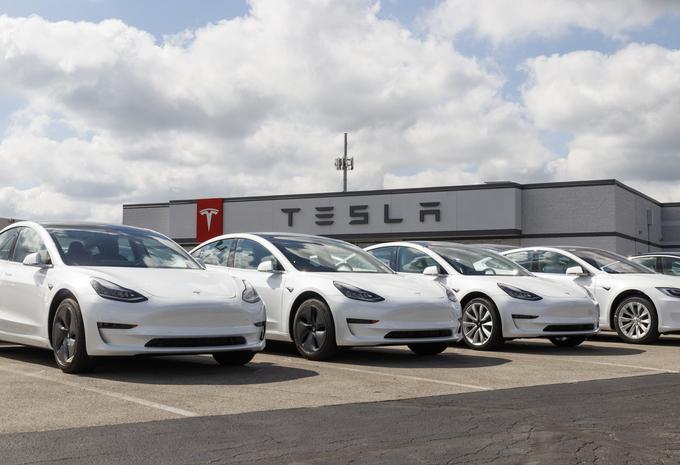 Tesla achète le terrain pour sa gigafactory en Allemagne #1