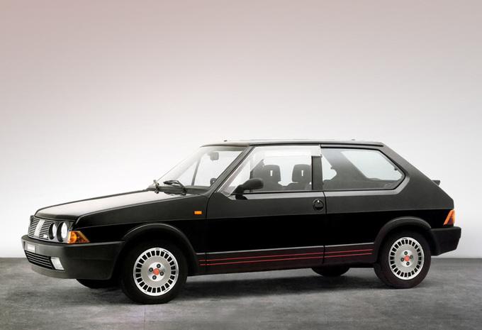 Que pensait Le Moniteur Automobile de la Fiat Ritmo Abarth 130 TC en 1984 ? #1