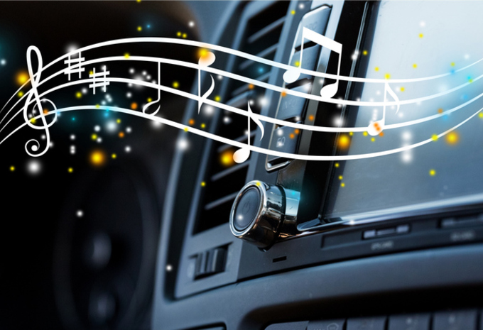 50 titres pour rêver de conduite en musique (partie 1) #1