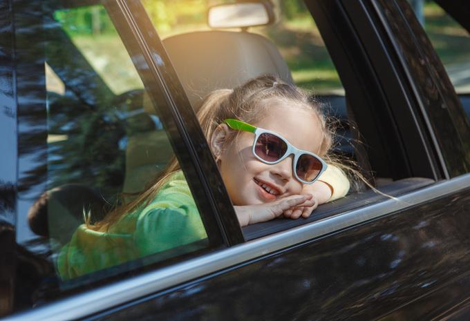 Confinement : éclaircissement sur les déplacements autorisés en voiture #1