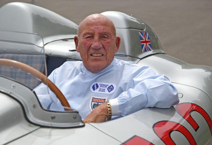 Stirling Moss : la fin de la course #1