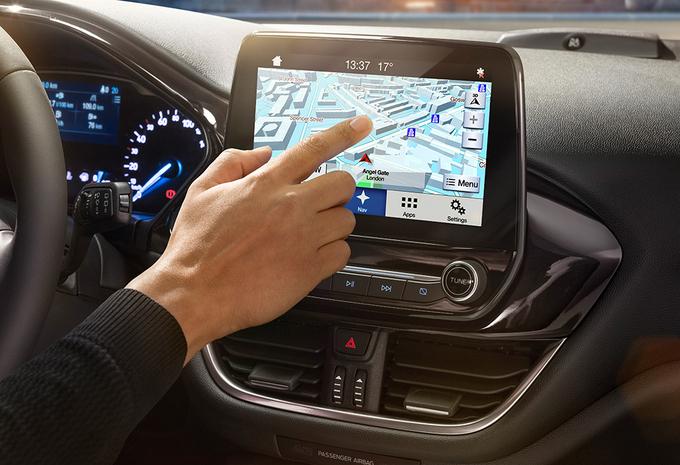 Test Achats : les voitures neuves trop faciles à pirater #1