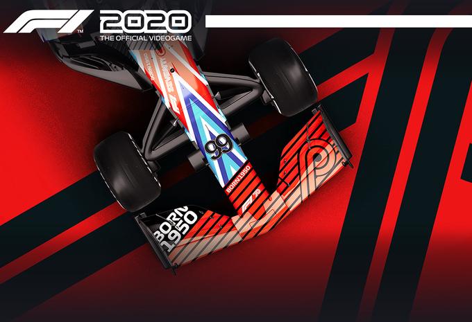 F1 2020 game komt op 10 juli, mét Zandvoort en Vietnam #1