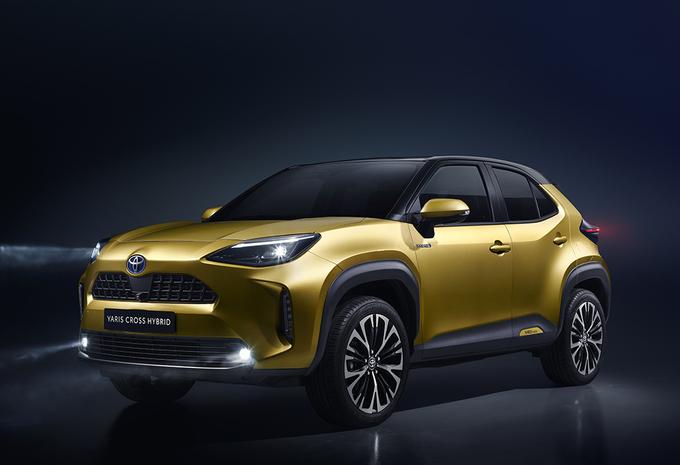Nouveau Toyota Yaris Cross (2020) : le B-SUV nippon en vidéo
