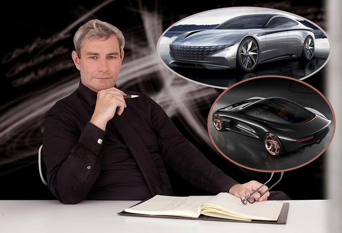 Luc Donckerwolke geen hoofddesigner bij Hyundai meer #1