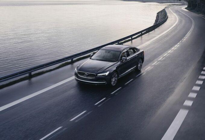 Volvo : le bridage confirmé à 180 km/h et même moins #1