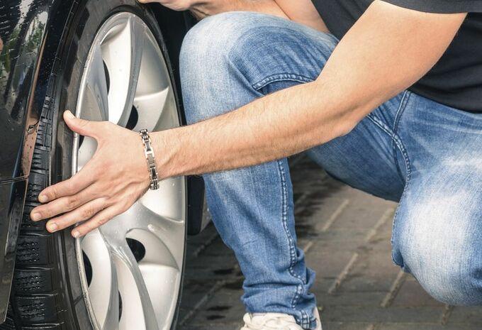 Pneus : trop de conducteurs insouciants #1