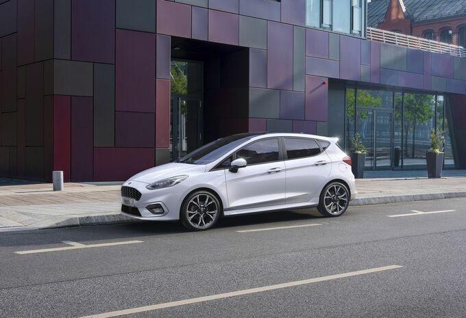 Ford Ecoboost 1.0 Haltbarkeit