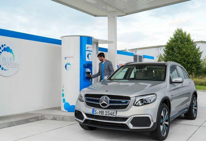 Duitsland stort zich in het waterstofavontuur #1