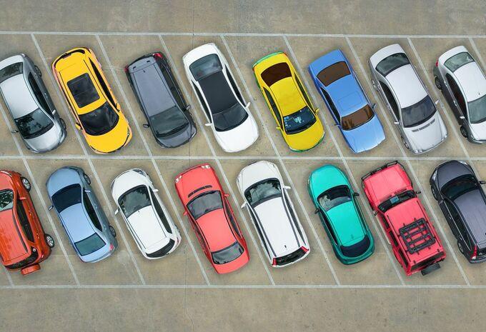 Voitures neuves : les essences en perte de vitesse #1