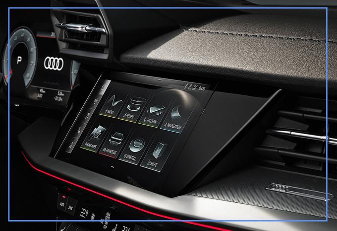 Les écrans tactiles dans les voitures : comment et pourquoi ? #1