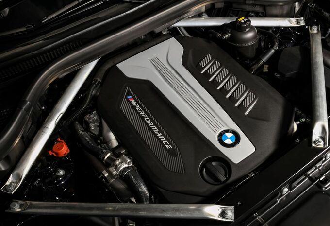 Clap de fin pour le quadriturbo Diesel chez BMW #1