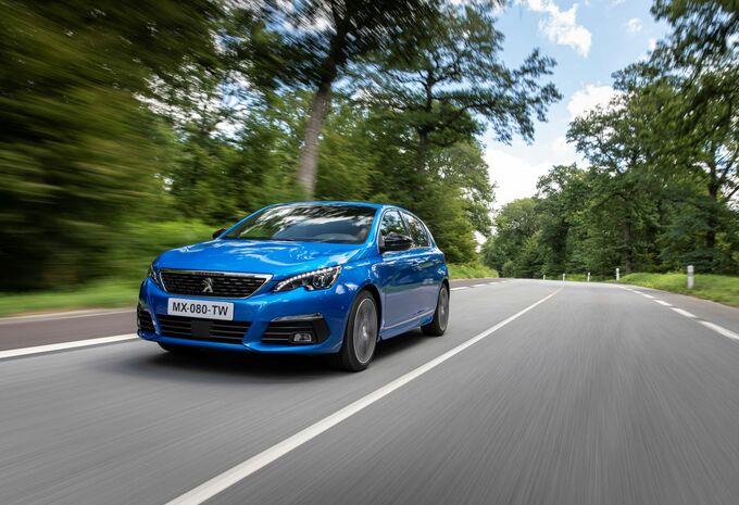 La vente en ligne pour Peugeot aux États-Unis #1