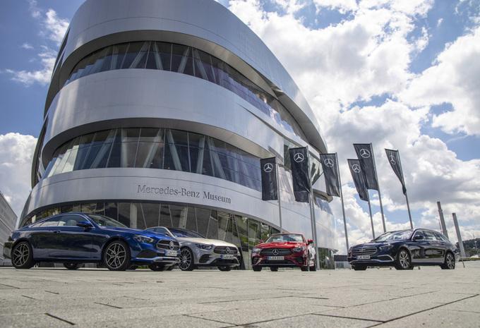 Mercedes débourse 2 milliards d'euros aux États-Unis #1