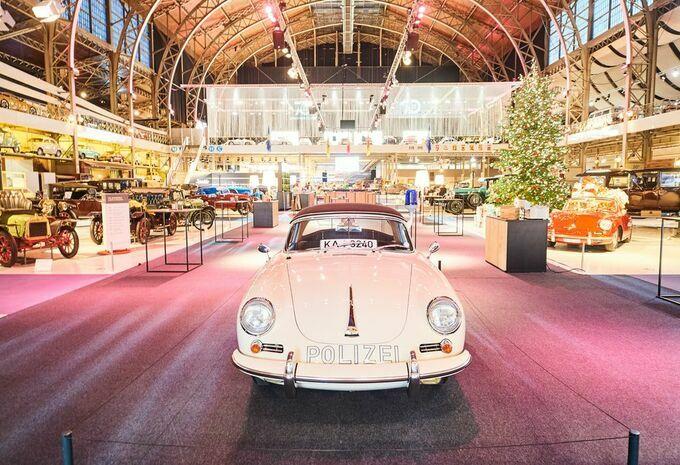 5 musées auto à visiter proches de chez vous #1