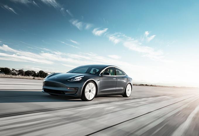 Tesla lutte contre le chiptuning #1