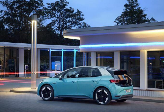 Volkswagen : « Nous sommes convaincus que l'e-mobilité sera l'avenir » #1