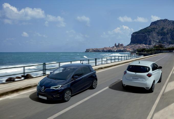 Renault: een elektrische auto voor minder dan €20.000 #1
