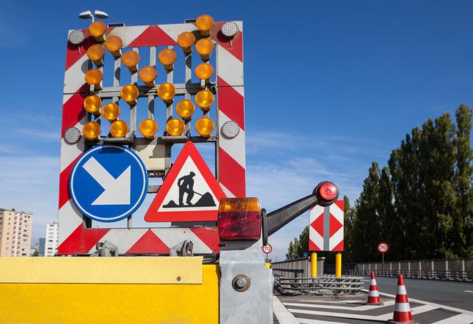 Sécurité routière, la Wallonie lance une consultation citoyenne #1
