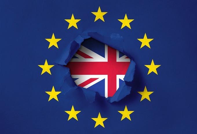Brexit : pas d'accord et inquiétude pour les constructeurs #1