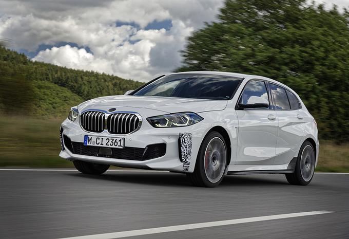 BMW 128ti is leuker en goedkoper dan de M135i #1