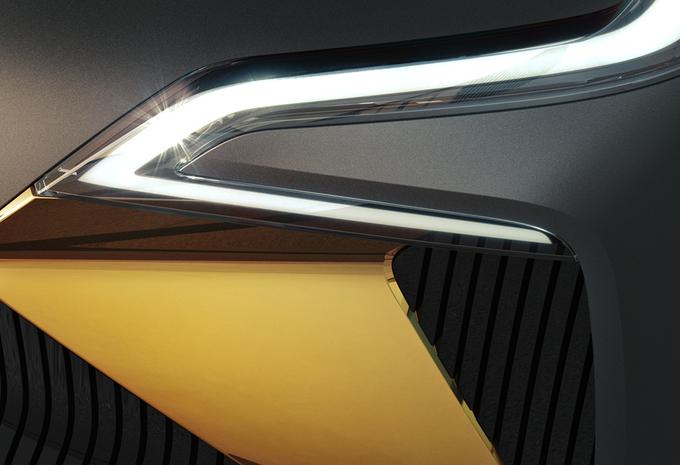 Renault : le crossover électrique et le Dacia Spring arrivent le 15 octobre #1
