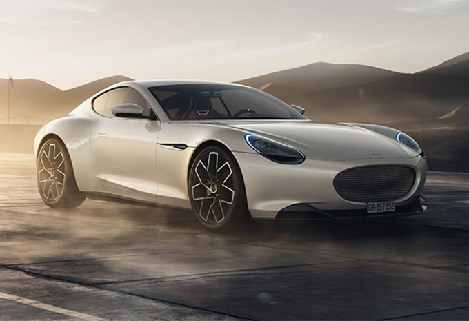 Piëch Automotive fait son marché chez Porsche, BMW et Tesla #1