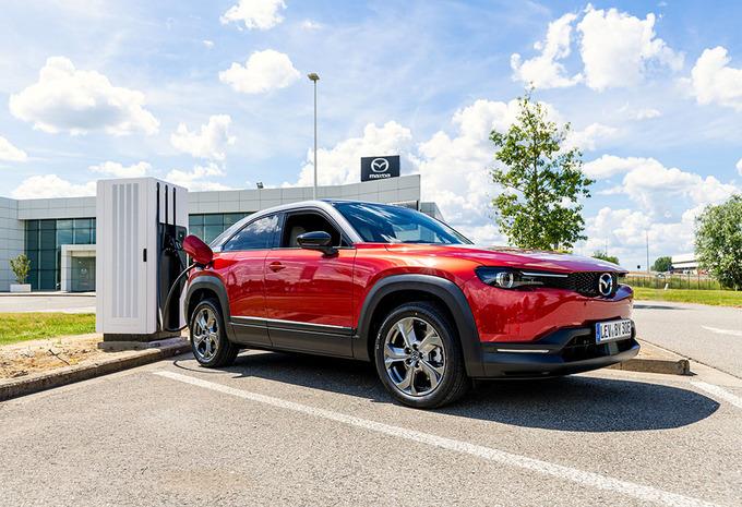 Mazda annonce le retour du moteur rotatif #1
