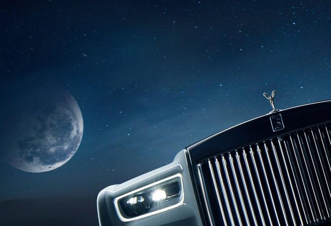 Rolls-Royce révèle les dessins gagnants de son concours de design #1