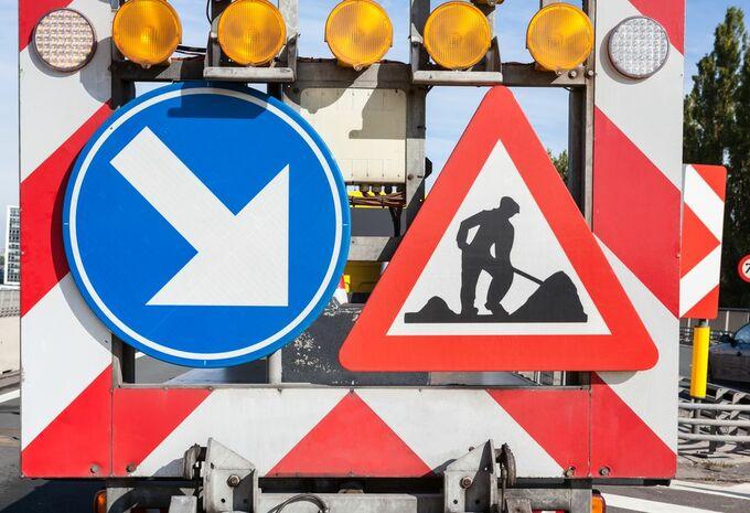 Infrastructures routières en Belgique #1