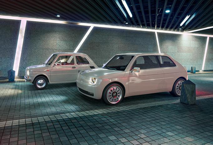 La Fiat 126 fait-elle son retour ? #1