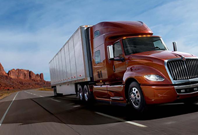 Volkswagen s'offre les camions et bus Navistar #1