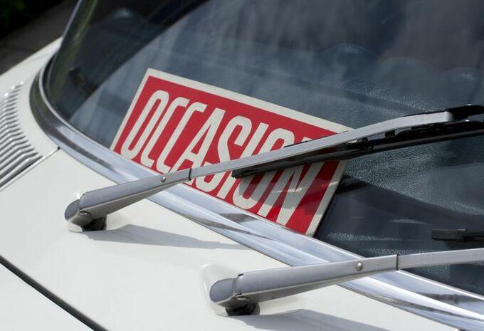 VN wil export van tweedehandswagens reglementeren #1