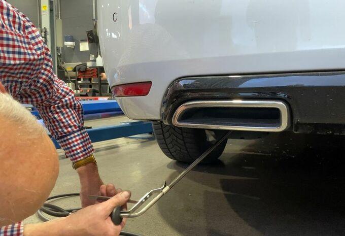 Éco-Entretien : soin de dépollution des moteurs #1