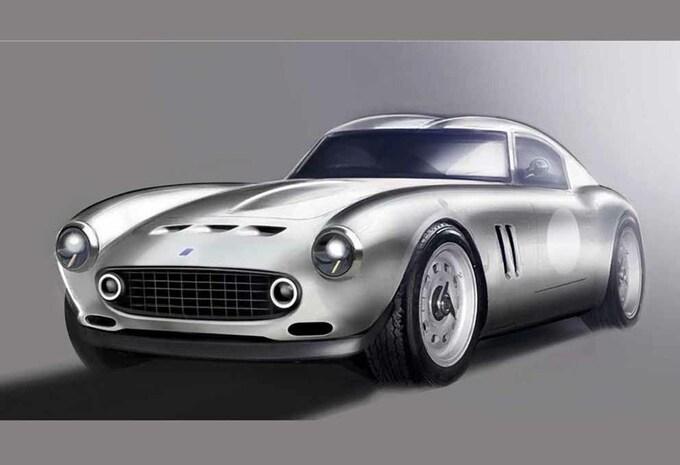 GTO Engineering Moderna: modern oudje #1
