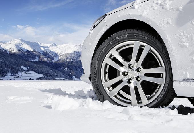 Préparez votre voiture pour l'hiver #1
