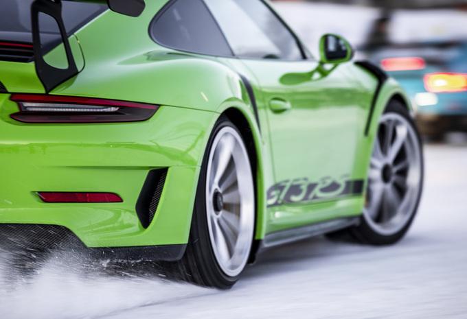 Porsche en biobrandstoffen #1