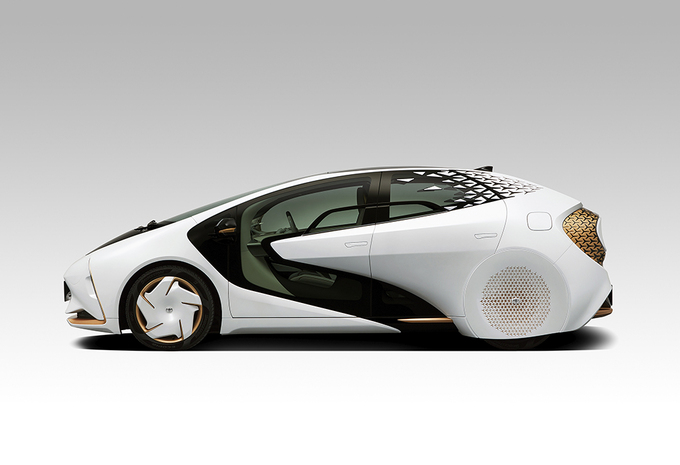 Toyota : La batterie à semi-conducteurs dès 2021 ? #1