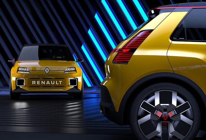 Renaulution : l'évolution de Renault pour 2025 #1