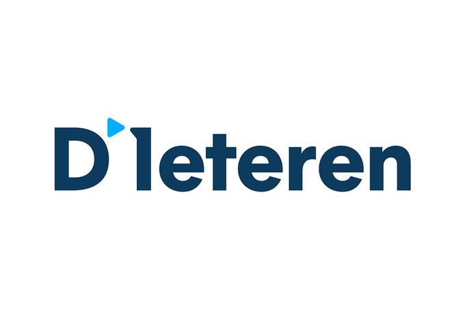 D'Ieteren : nouvelle identité de marque tournée vers l'avenir #1