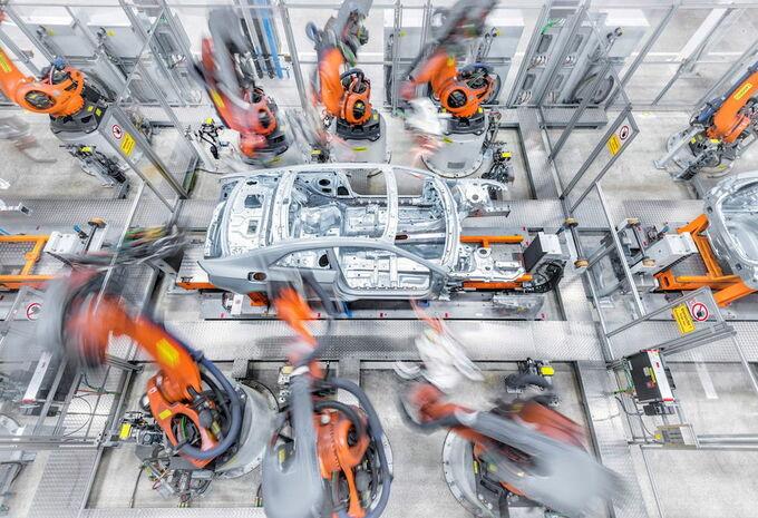 Industrie automobile : pas de puces, pas d'autos #1