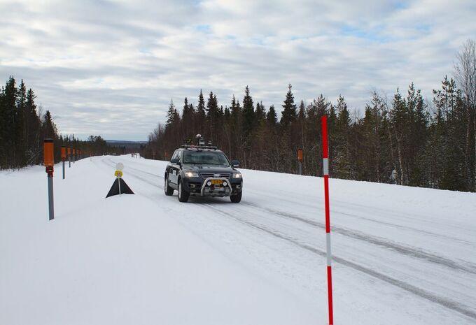 Martti: een ruimtelijke autonome auto #1