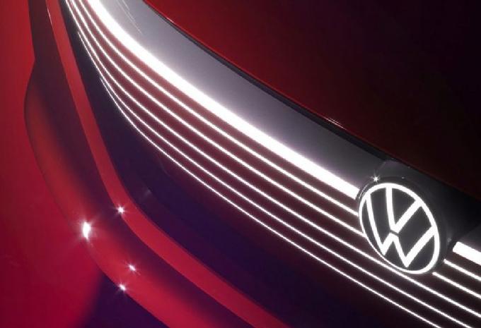 Volkswagen Project Trinity: drievoudige innovatie #1