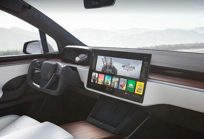 Le nouveau volant Tesla est-il légal ? #1