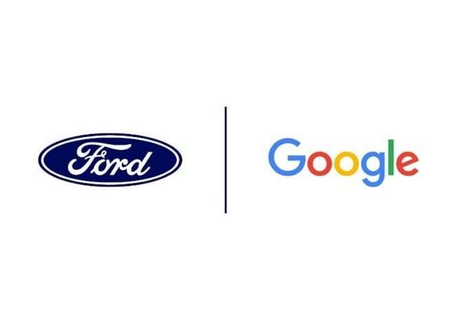 Ford utilisera Android à partir de 2023 #1