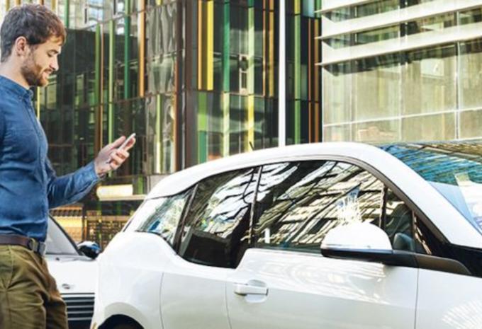 Daimler et BMW pourraient se séparer de Park Now #1